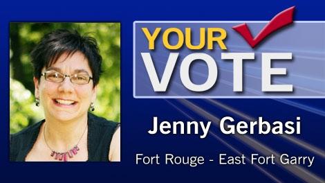 Jenny Gerbasi
