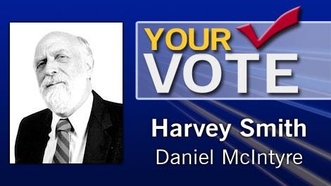 Harvey Smith