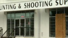 The Calgary Shooting Centre