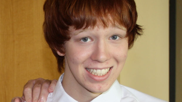 Ottawa teen Jamie Hubley died by suicide after constant bullying Oct. 14, 2011.