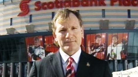 Ottawa Senators President Cyril Leeder predicts ticket sales will pick up this season.