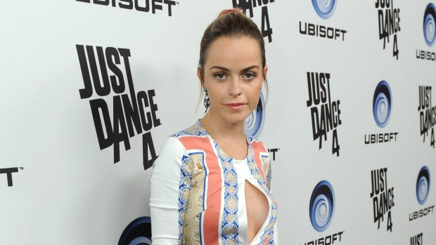 '8 Mile' actress Taryn Manning charged with assault on ...
