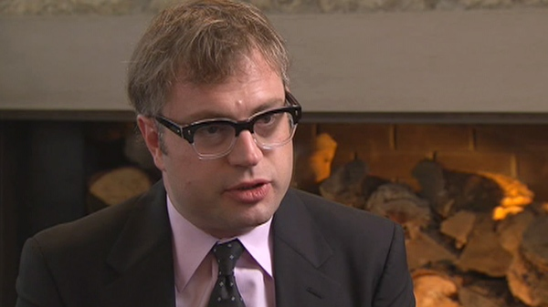 Steven Page sits down with CTV W5's Paula Todd discusses his 2008 arrest, and what motivated his decision to leave the Barenaked Ladies.