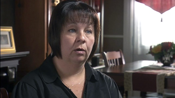 Trudy Meaney speaks to CTV's W5 about her search for information regarding the death of her sister Paula Browne at a hospital in St. John's, N.L.