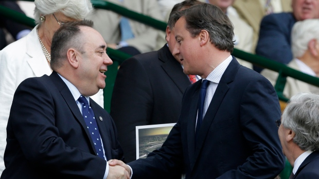 U.K., Scotland set out terms of independence vote