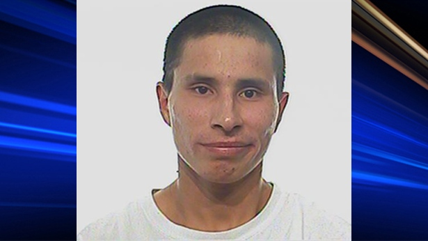 Regina police looking for wanted man | CTV News
