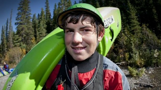 The body of a missing Canmore kayaker was located in the Cheakamus River near Whistler