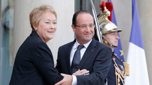 France neutral on Quebec independence