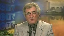 CTV Atlantic: Louis LaPierre on the shale report