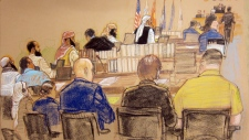 9-11 case back before Guantanamo court