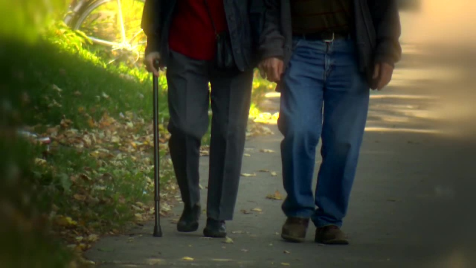 Findings from the poll suggest close to two million Canadians, or 14 per cent of those with parents over the age of 65, incur care-related out-of pocket costs of $3,300 per year - translating into an annual cost of just over $6 billion.