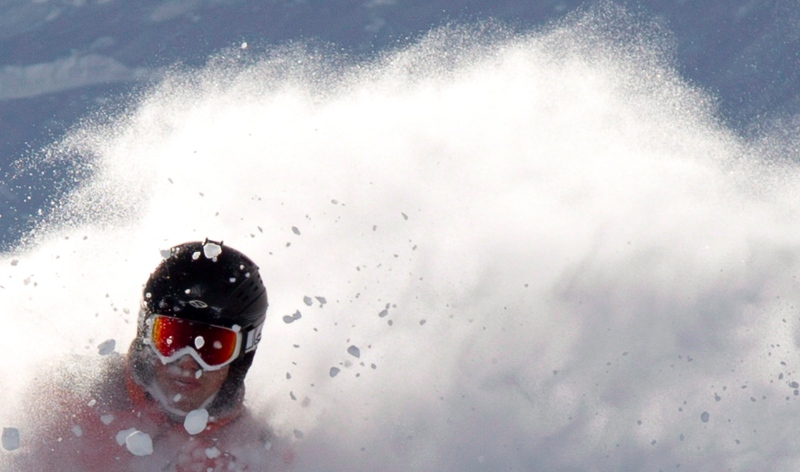 Whistler-area avalanche conditions 'tricky,' says expert after two recent deaths