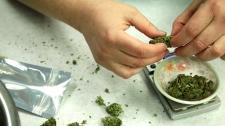 Backers want marijuana reclassified