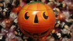 Halloween candy is seen in this undated file photo.