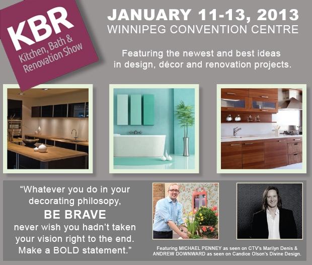 Kitchen Renovation Winnipeg: KBR Contest