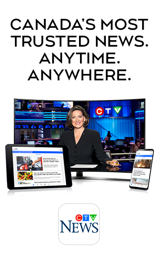 CTV News Mobile: Apps for iPhone, Android, iPad and Windows